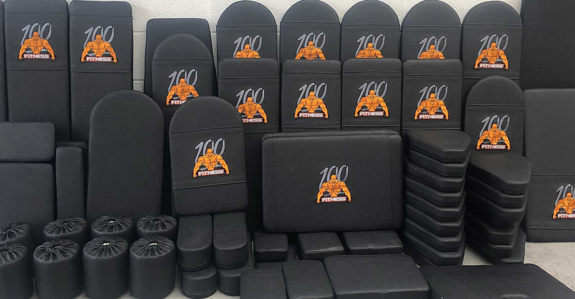 Gym Pad Manufacture